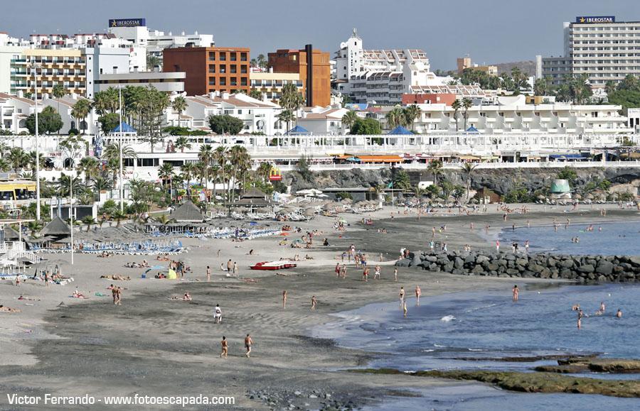Playas y tradiciones de Tenerife - Adeje