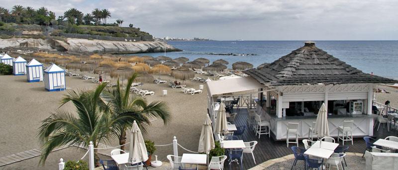 Playas y tradiciones de tenerife