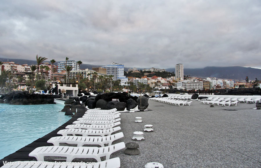 Puerto de la Cruz Tenerife 2