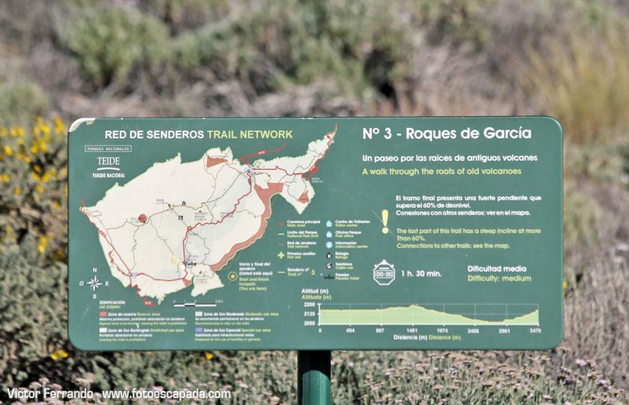 Roques de García Tenerife 2