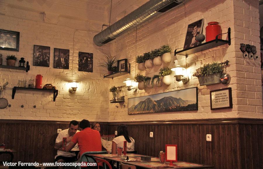 Goiko Grill - Las mejores hamburguesas de Madrid