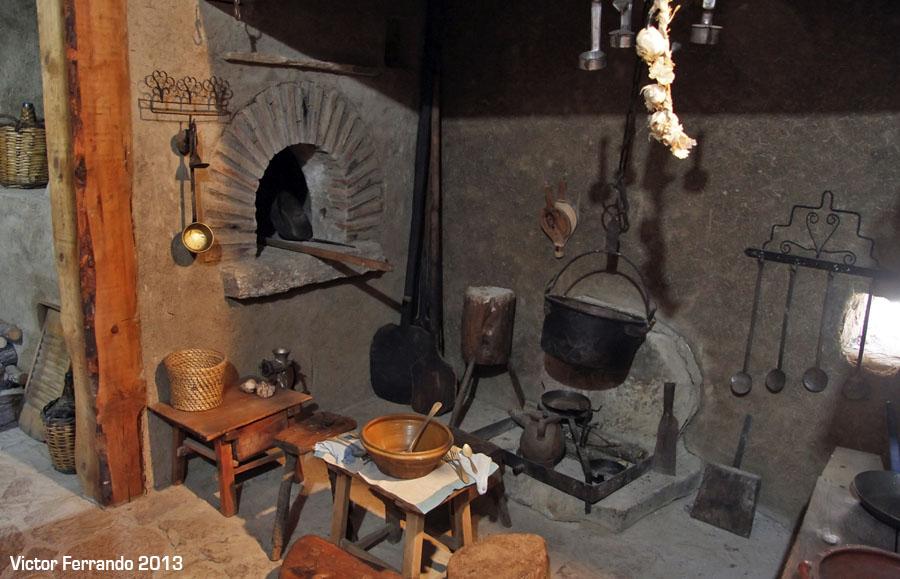 Museo Etnológico de Horcajuelo