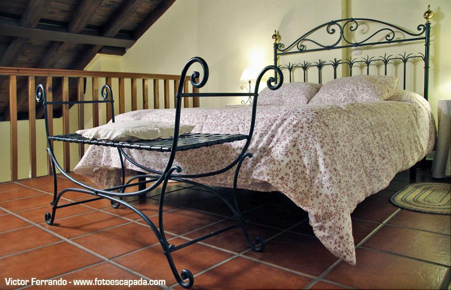 Casas Rurales El Bulín Horcajuelo de la Sierra Madrid