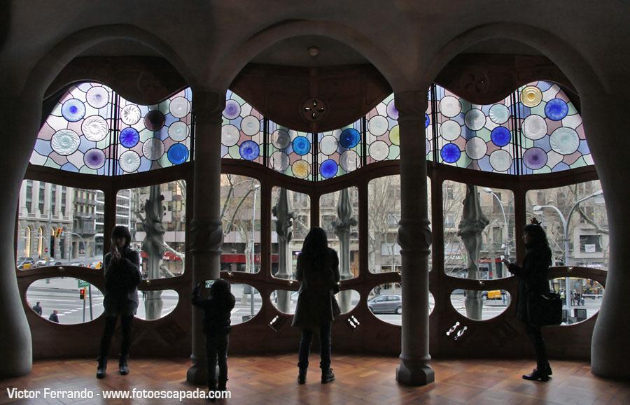 Casa Batllo Barcelona