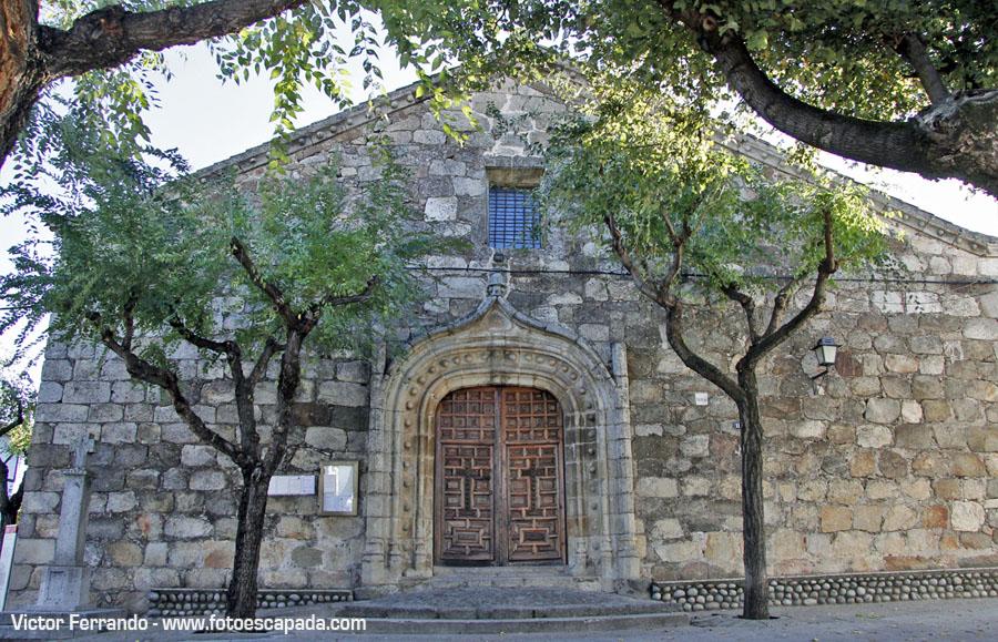 Escapada al sur de Gredos Candeleda