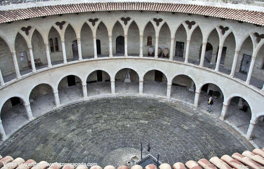 PalmaTrip - Castell de Bellver Palma de Mallorca 2