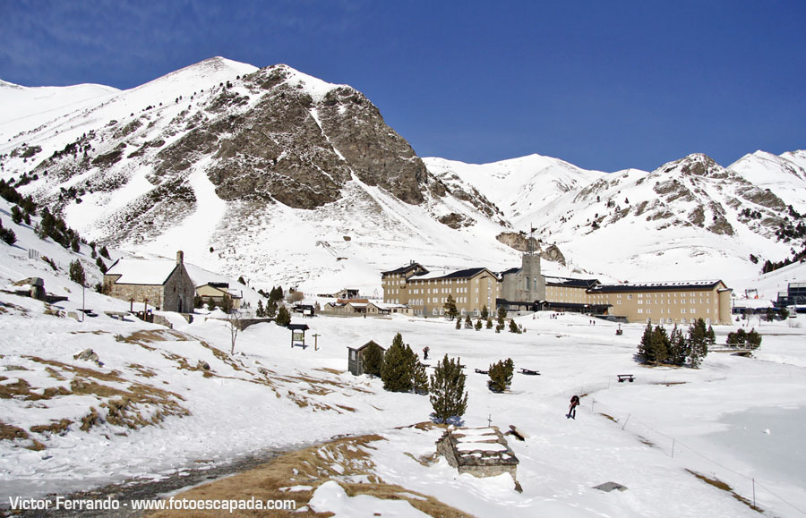 Valle de Nuria 32