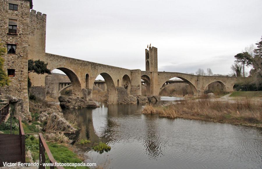 Villa Medieval de Besalu 11