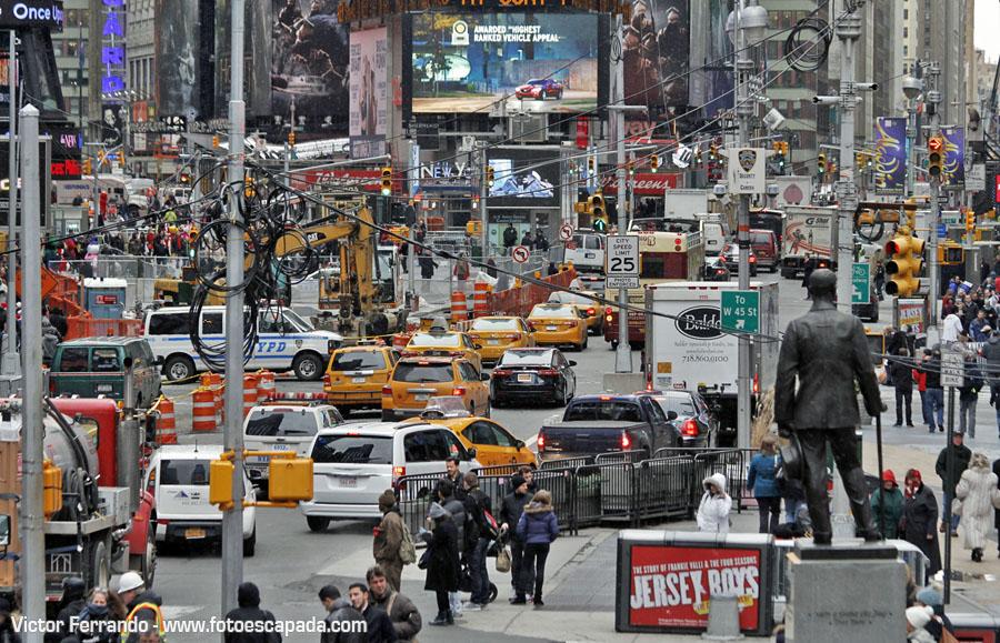 12 Fotos de New York 1