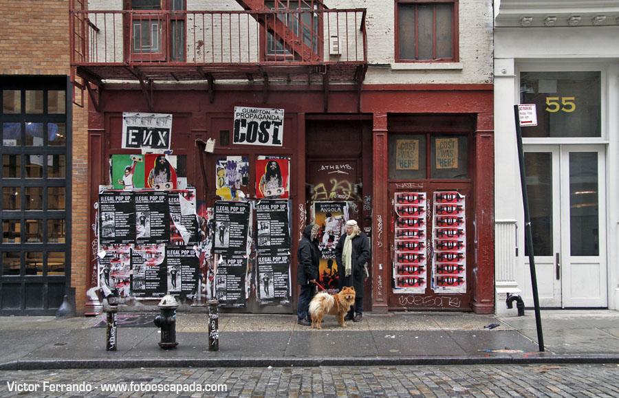 12 Fotos de New York 2