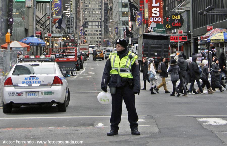 12 Fotos de New York 3