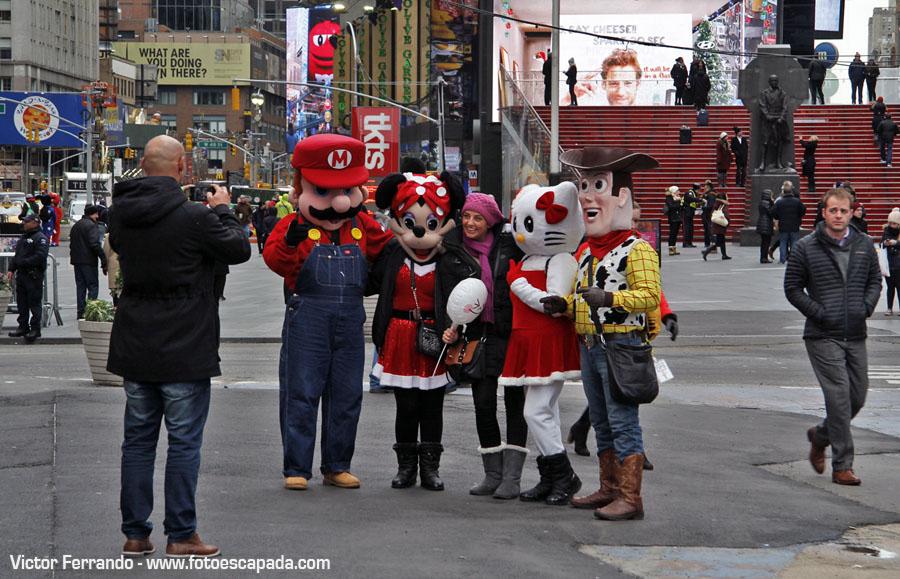 12 Fotos de New York 4