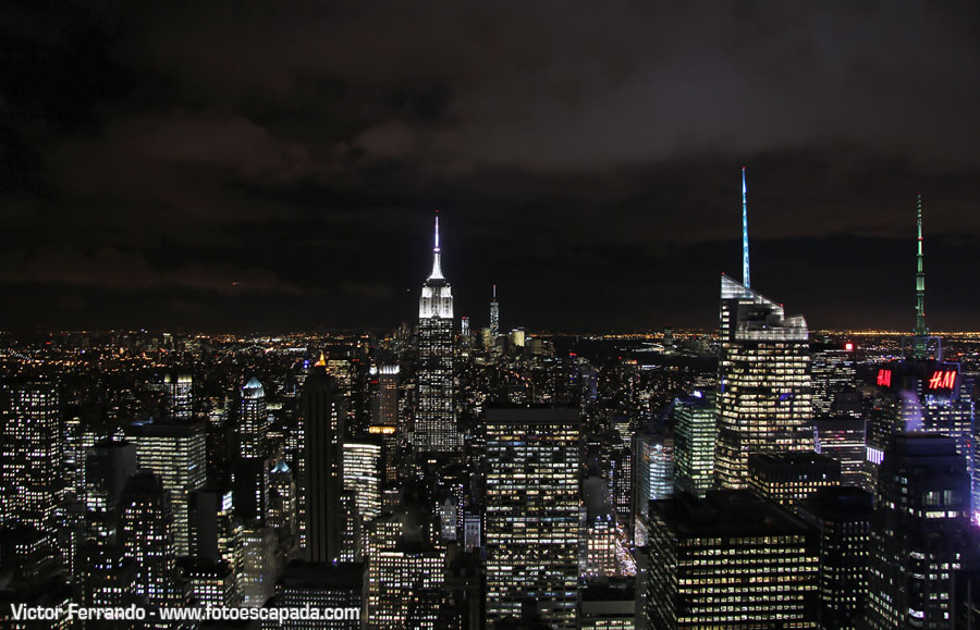 New York Pass - Top of the Rock