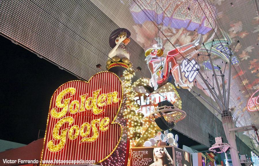 Doce fotos de Las Vegas la ciudad del vicio