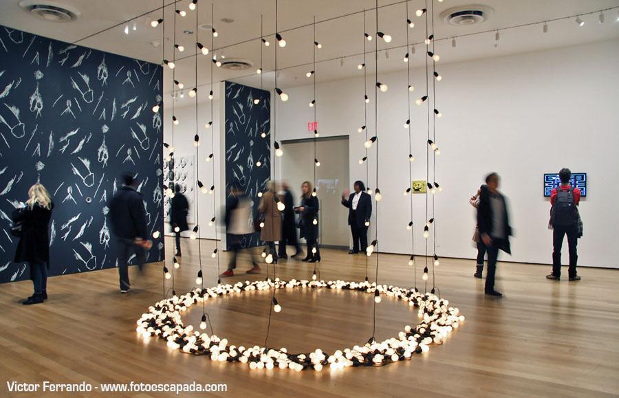 Moma Museum Of Modern Art New York 11