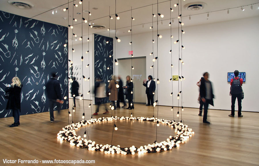 Moma Museum Of Modern Art New York 11