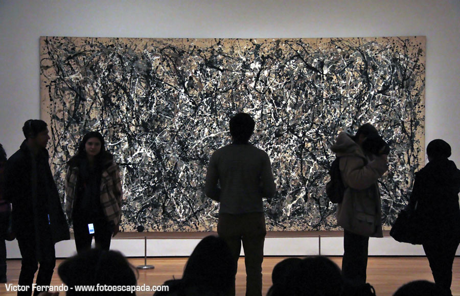 Moma Museum Of Modern Art New York 17