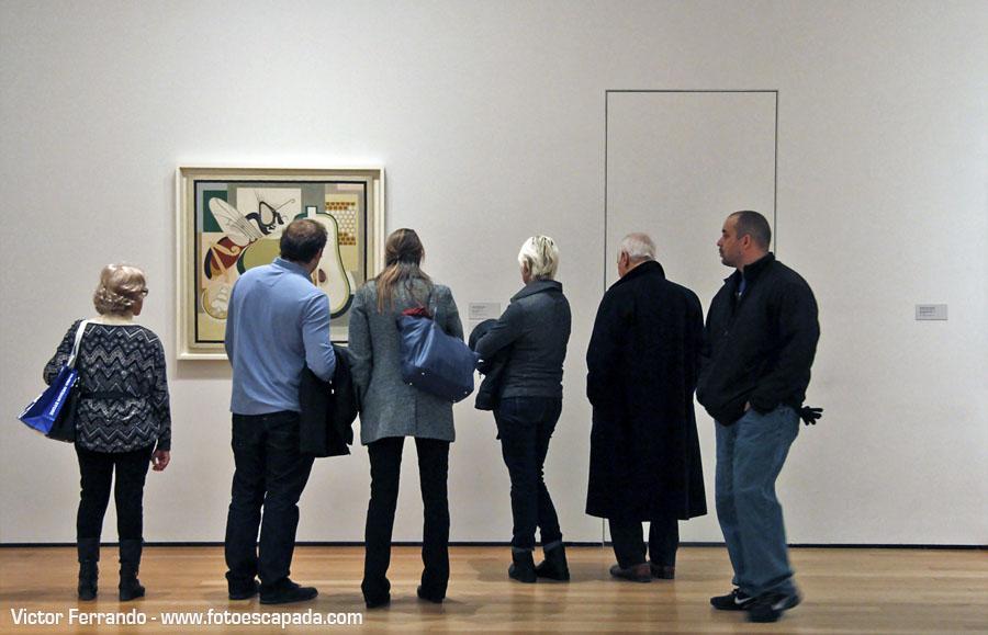 Moma Museum Of Modern Art New York 20