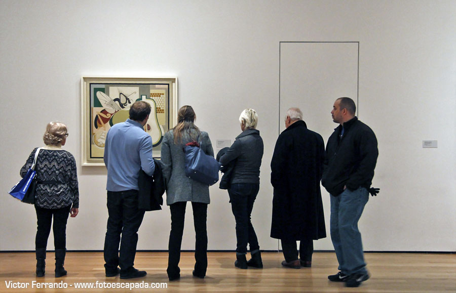 Moma Museum Of Modern Art New York 20