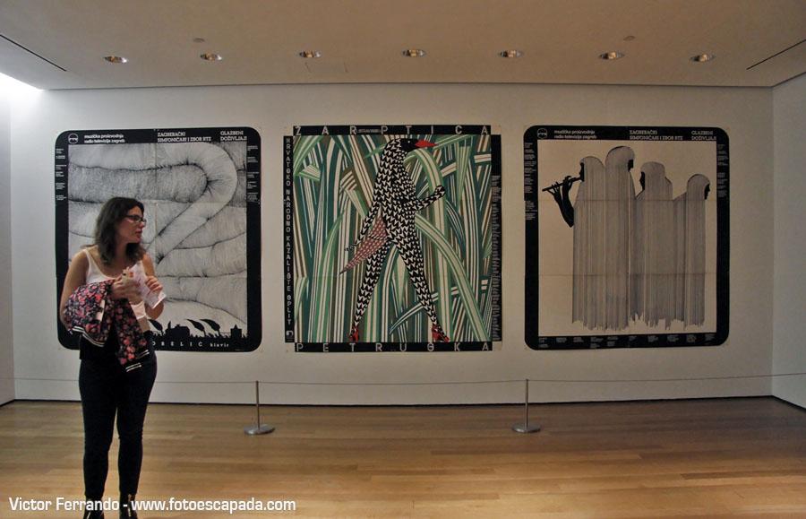 Moma Museum Of Modern Art New York 5