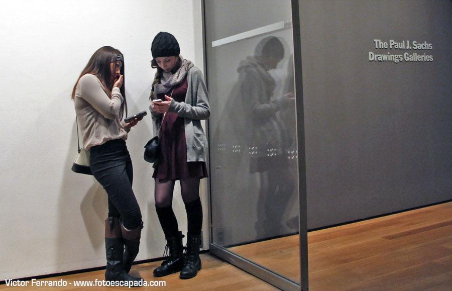 Moma Museum Of Modern Art New York 7