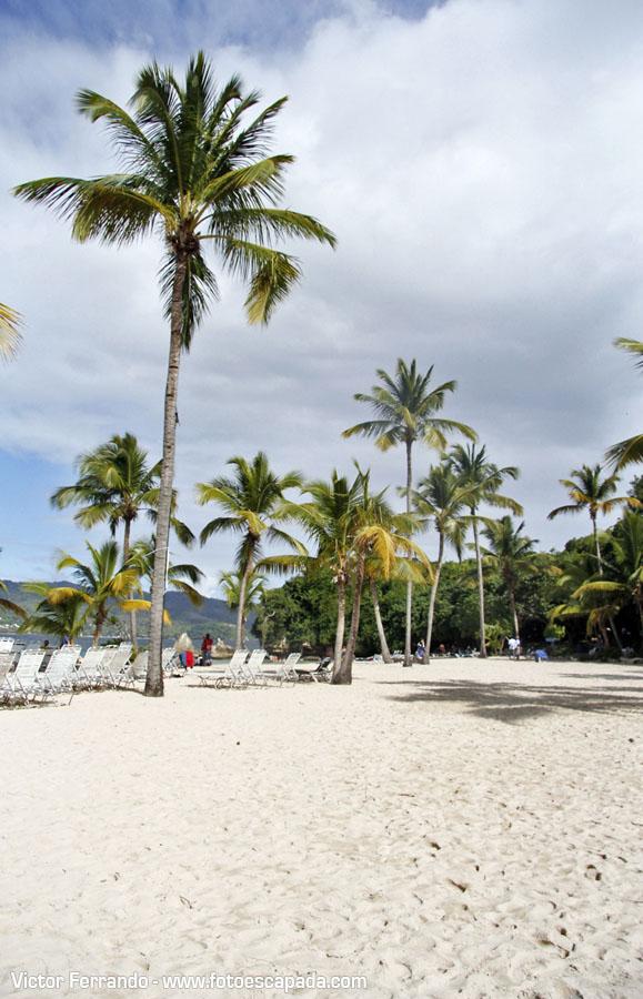 Cayo Levantado Republica Dominicana