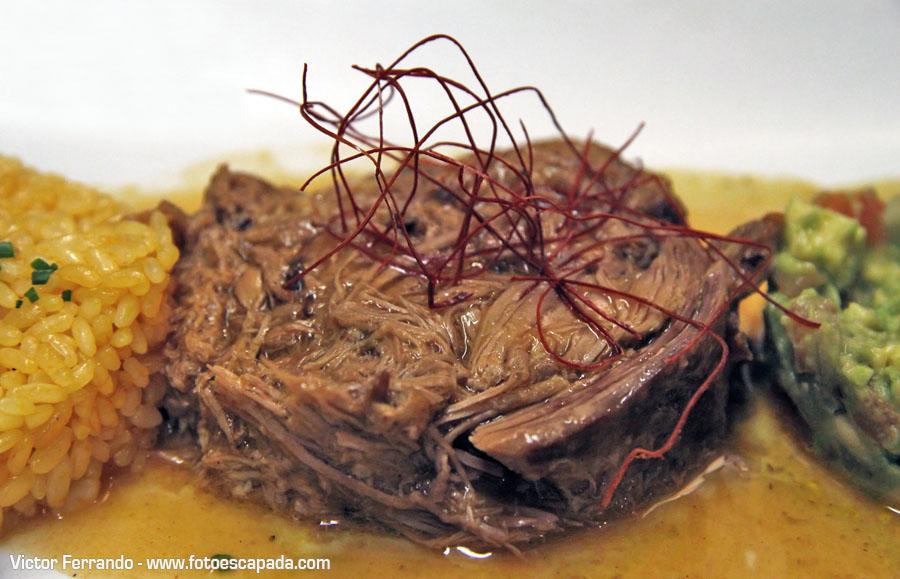 Paralelo Cero Restaurante Ecuatoriano Madrid