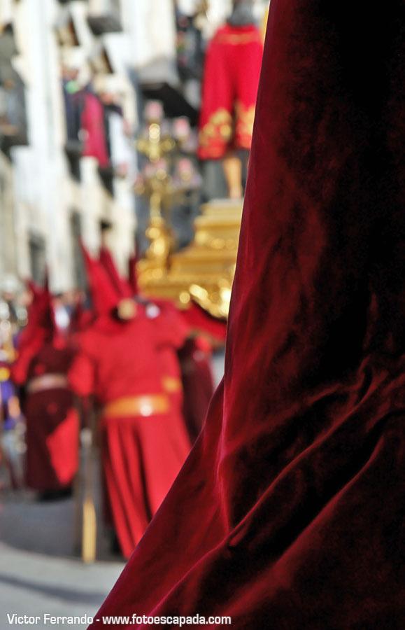 Procesiones de Semana Santa en Cuenca 1