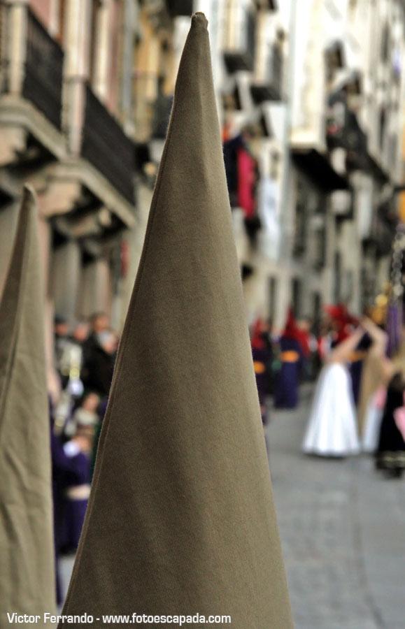 Procesiones de Semana Santa en Cuenca 2