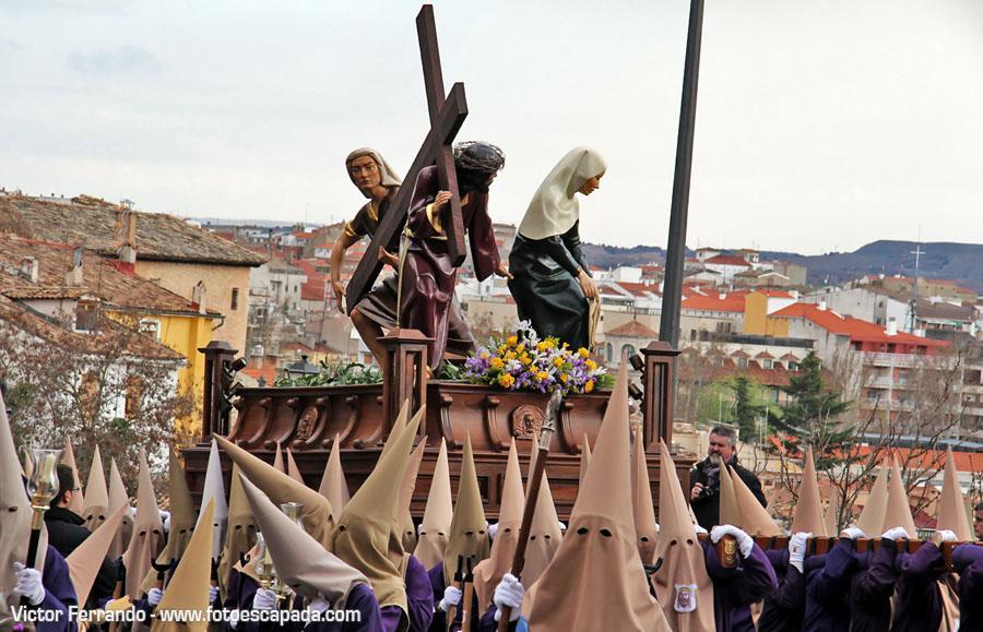 Procesiones de Semana Santa en Cuenca 3
