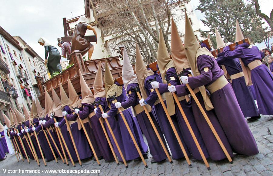 Procesiones de Semana Santa en Cuenca 4