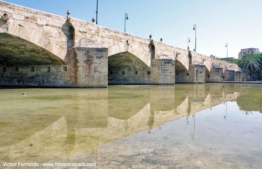 Antiguo Cauce del Río Turia