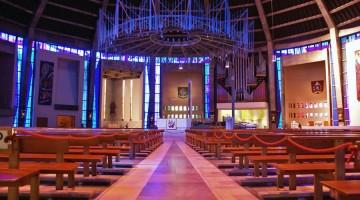 Catedral Metropolitana Liverpool