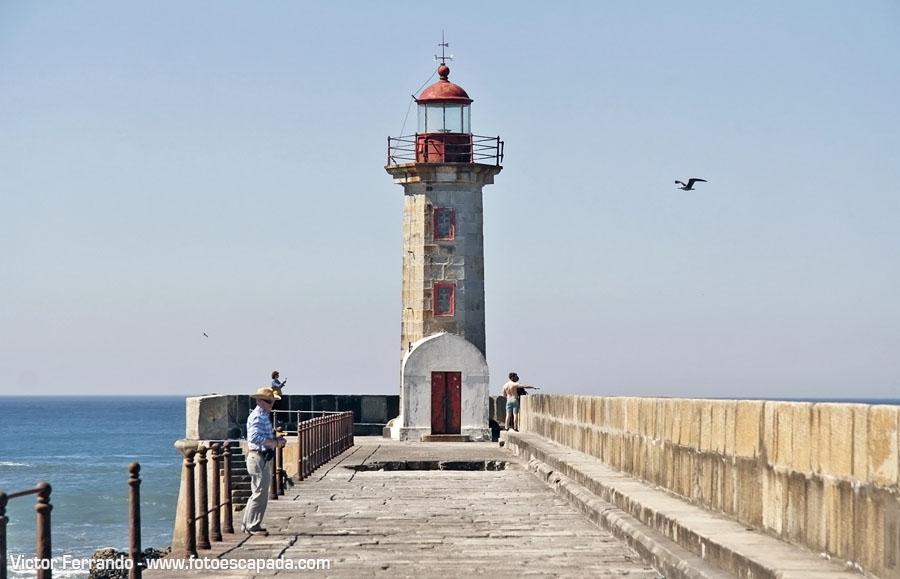 Costa de Foz Oporto