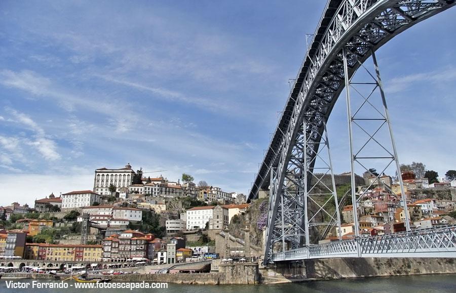 Ponte Luiz I 2
