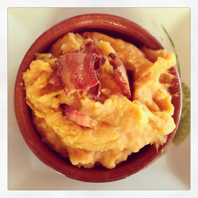 Comer en Candeleda Gredos