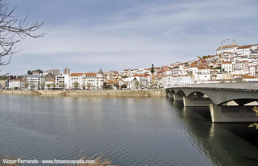 Calles de Coimbra