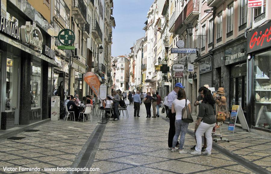 Calles de Coimbra 18