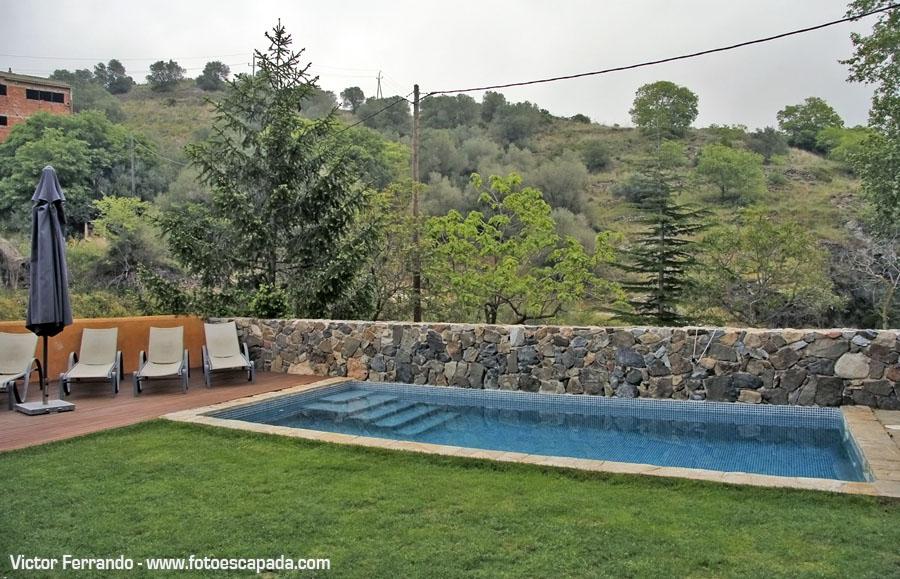 Casa Rural L'Argentera 1
