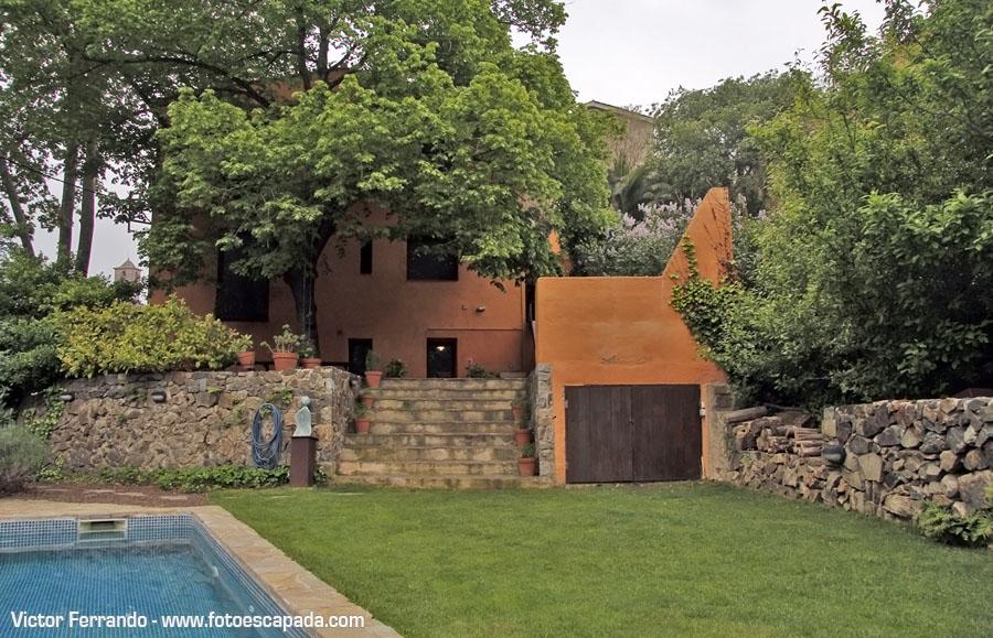 Casa Rural L'Argentera Baronía d'Escornalbou