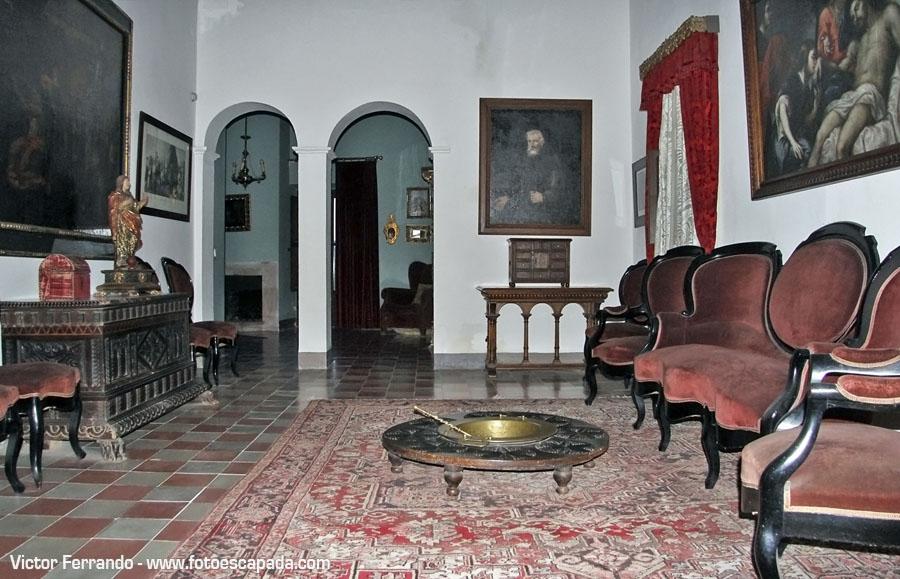 Castillo Monasterio de San Miguel de Escornalbou 4