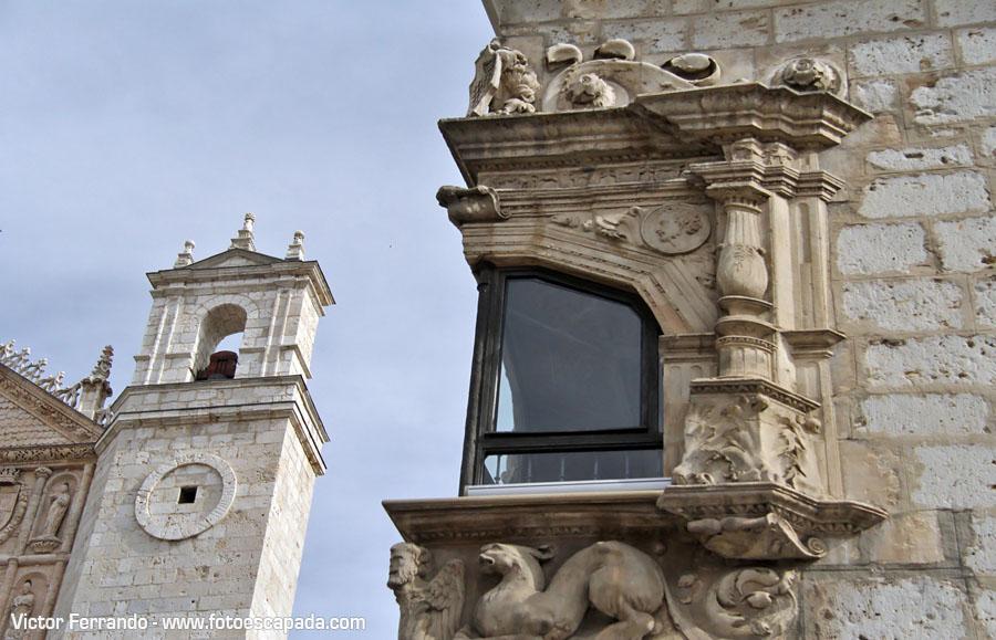Convento de San Pablo Valladolid