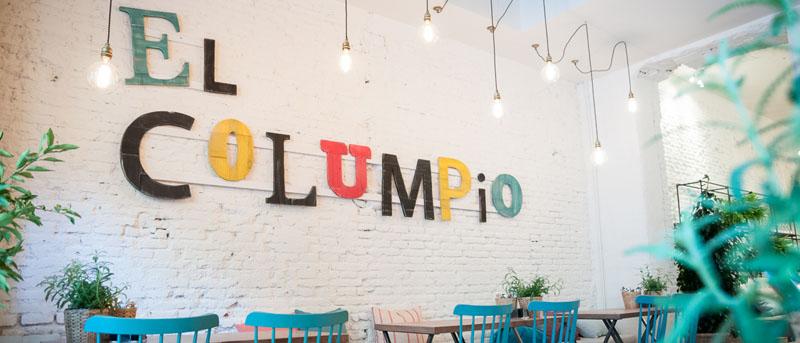 El Columpio Restaurante en Madrid