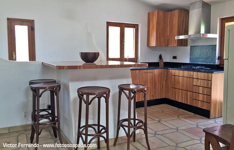 Casa Rural Argentera