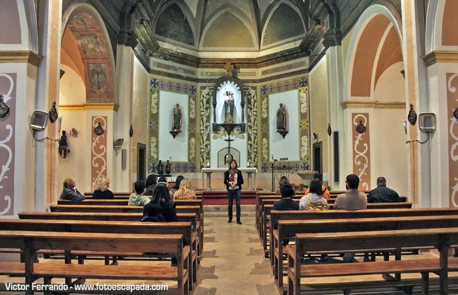 Iglesia Duesaigues
