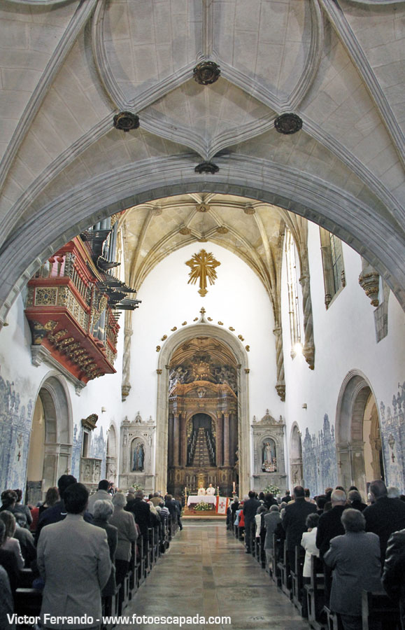 Iglesias de Coimbra