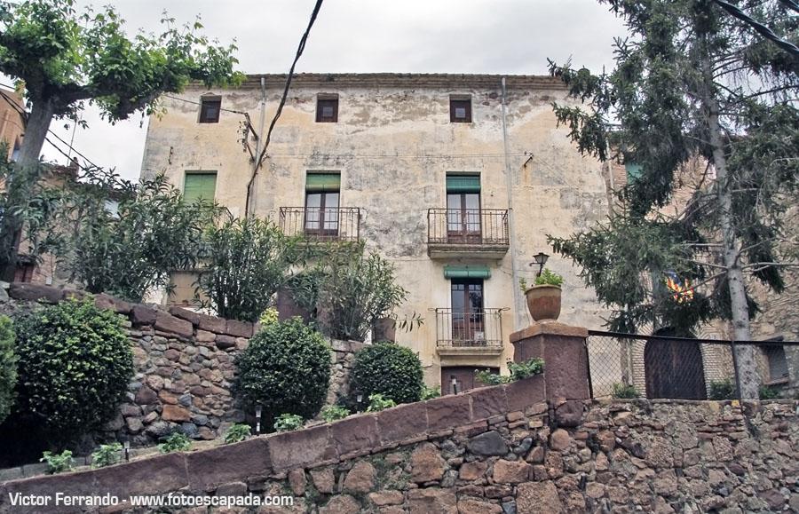 Largentera Pueblo 3