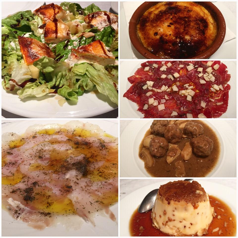 Muntanyum Restaurante Menjars Argentera