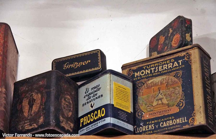 Museo De Lavi Duesaigues 3