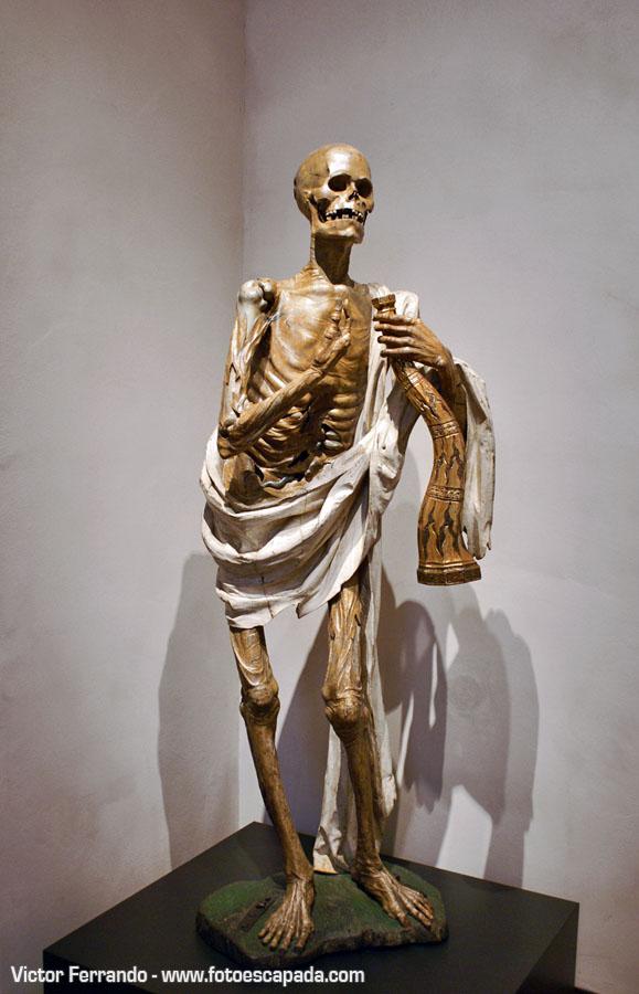 Museo Nacional de Escultura de Valladolid